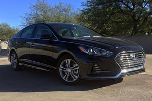 2018 Hyundai Sonata Test Drive Review: Flashier But Still Seeking A Personality
