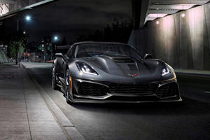 2019 Chevrolet Corvette ZR1 First Look Review: C7 Gets Spectacular Send Off