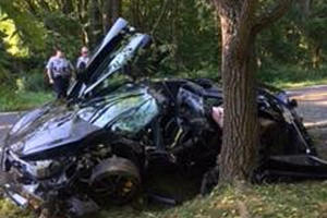 Owner Buys McLaren 720S, Destroys It One Day Later