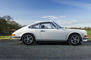 It's Official: Buying A Classic Really Is A Good Investment