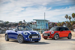 Mini Will Now Sell Over 100 Branded Items To Show Off Your Mini-Love
