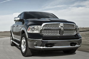 2013 Ram 1500 Unveiled: Why Full-Size Pickups Were Put on this Earth