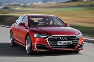 2019 Audi A8 Starts At $83,800 In America