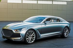 Hyundai Confirms N Performance Halo Sports Car