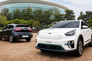 Kia Niro EV Won't Arrive As Quickly As We Thought