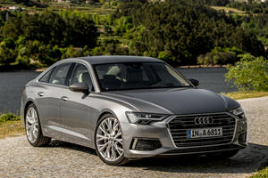 Audi Offering Current Customers Up To $4,000 Discounts To Stay With Audi
