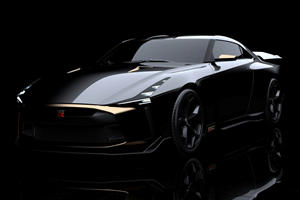 How The Nissan GT-R50 By Italdesign Came To Be