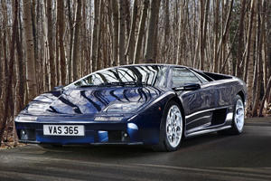 Most Iconic All-Wheel-Drive Cars Of All Time