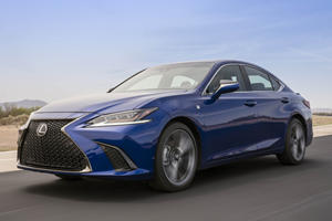 2019 Lexus ES Will Set You Back At Least $40,525
