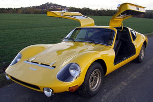 Sports Cars With Three-Cylinder Engines