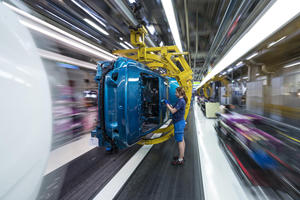 Was BMW's Decision To Build A New Euro Production Facility A Reaction To Tariffs?