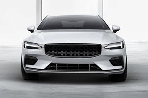 Polestar 1 Making North American Debut This Month