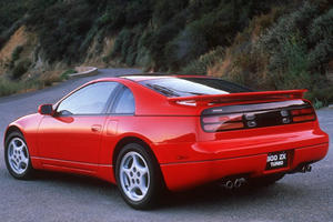 Awesome Cars That Prove Nissan Once Was Cool