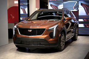 GM Wants To Double Cadillac Sales By 2021 With The Aid Of Crossovers And China