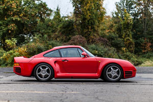The Greatest Turbocharged Cars Of All Time