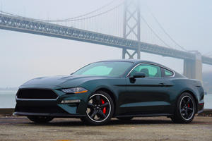 Can't Afford A New Bullitt Mustang? Here Are 7 Cheaper Alternatives