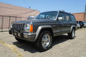 Weekly Craigslist Hidden Treasure: 1988 Jeep Cherokee (With A Manual!)