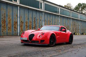 German Sports Car Maker Wiesmann Will Return In 2019