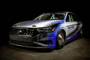 Presenting The Improbably Prospect Of The 200-MPH VW Jetta