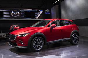 Mazda Admits Falsifying Emissions And Fuel Economy Tests