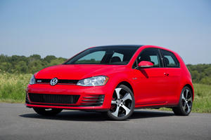 There Are Only Five Three-Door Hatchbacks Left In The United States