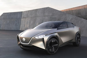 Nissan Thinks Mild Hybrids Will Soon Be Obsolete