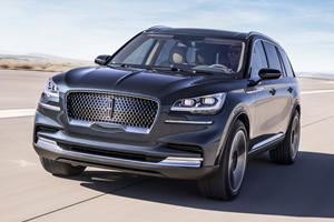 Lincoln Wants Major Dealers To Permanently Divorce From Ford