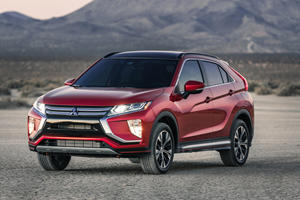Mitsubishi's Reason For Not Fearing Tariffs Is Actually Hilarious
