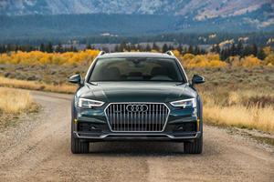 2019 Audi A4 allroad Review
