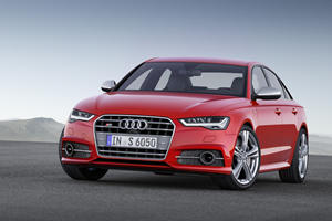2018 Audi S6  Review