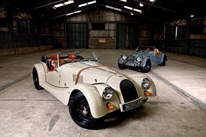 After 13 Years, The US Will Finally Get Britain's Wooden Sports Car