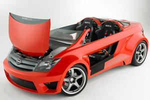 Compact Scion Concepts
