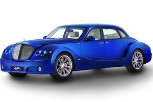 Bufori MKVI Geneva to Make Asian Debut at the Beijing Auto Show