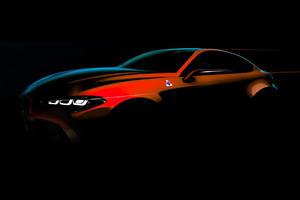 Alfa Romeo GTV Convertible Coming With 600 HP?