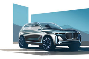 Should We Start To Get Excited About A BMW X7 M?