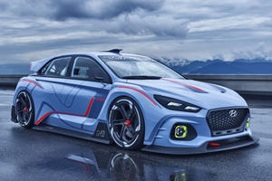 Which New Hyundai Models Will Get The Sporty N Treatment?
