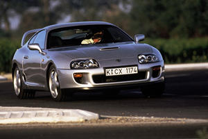 40 Years Of Toyota Supra – Part 2: The Supra Goes Standalone