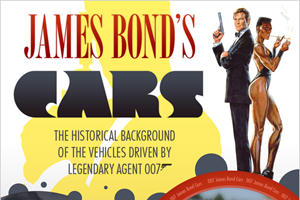 Your Definitive Guide To The Cars Of James Bond