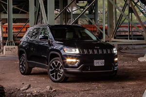 150,000 Jeep And Dodge Models Recalled For Dodgy Brakes