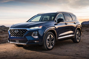2019 Hyundai Santa Fe First Drive Review: Japan's Worst Nightmare Now Wears A Hyundai Badge