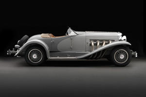 Gary Cooper's Duesenberg Becomes Most Expensive American Car Ever Sold