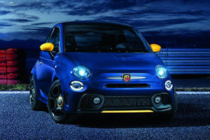 2019 Abarth 595 Arrives With Aggressive Styling And Louder Exhaust