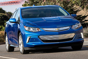 Trademark Suggests GM Is Launching A Subscription Service Called 'DriveScription'