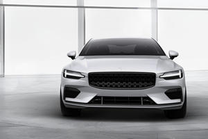 Polestar Spaces Will Be As Slick As The Cars They'll Showcase