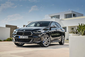 BMW Gives The X2 The Power It Deserves With New M35i Trim
