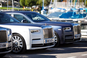 You Can Now Buy A Rolls-Royce With Bitcoins