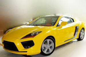 JAC Motors to Launch Heyue SC Coupe at Beijing Auto Show