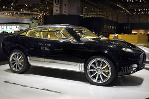 Spyker Cars Wants to be Fully Revived Once Again