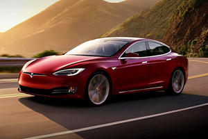 Tesla's Color Options Are About To Get A Lot More Limited