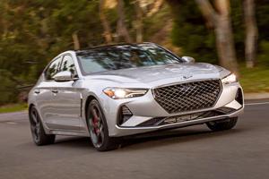 Over Half Of Hyundai's US Dealerships Will Stop Selling Genesis Cars